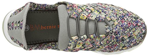 Bernie Mev Womens Gummies Victoria Walking Scarpe Splash