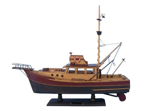 antique boat models - 6