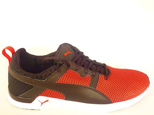 Puma Training Pulse XT Herren Sport Schuhe Sneakers,Rot Lauf Schuhe
