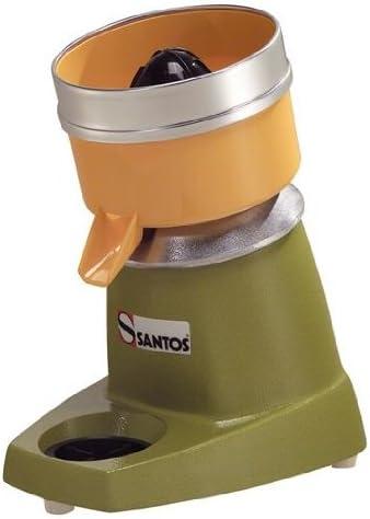 Santos Restoconcept Classic 11 Exprimidor, color verde: Amazon.es ...