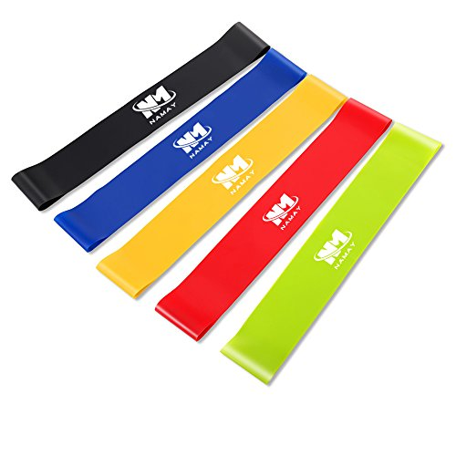 Good quality resistance bands