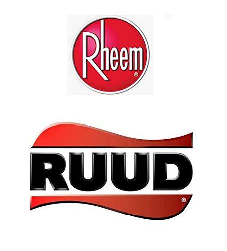 Amazon.com: Warren Rheem Ruud 10KW Heat Strip for Air Handlers Model on