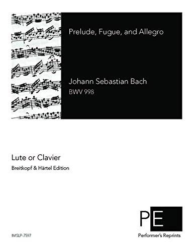 prelude and allegro - 5