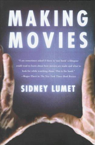 Resultado de imagen de Making Movies – Sidney Lumet