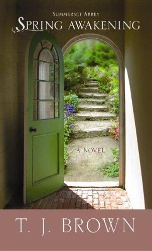 book cover of Spring Awakening