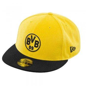 "Borussia Dortmund BVB Kappe ""59FIFTY"" schwarzgelb Größen XXL  Amazon ... 33c3fe3f56"