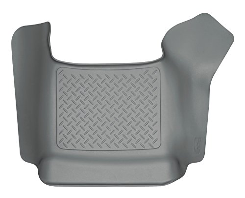 (Husky Liners Center Hump Floor Liner Fits 02-18 Ram 1500(03-09 2500/3500), 19 Ram 1500, Quad)