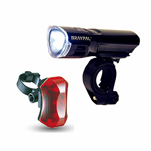 Bicycle Headlight waterproof Taillight Quick Release