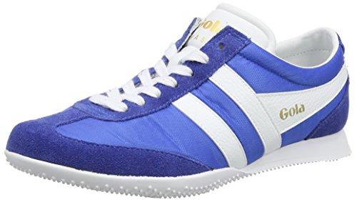 Gola Wesp Modeweaker Sneaker Blauw / Wit