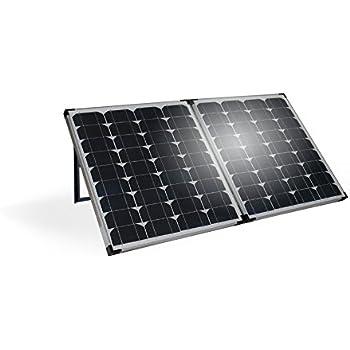 Amazon.com: Furrion FSPP95SA-BL 95W Portable Solar