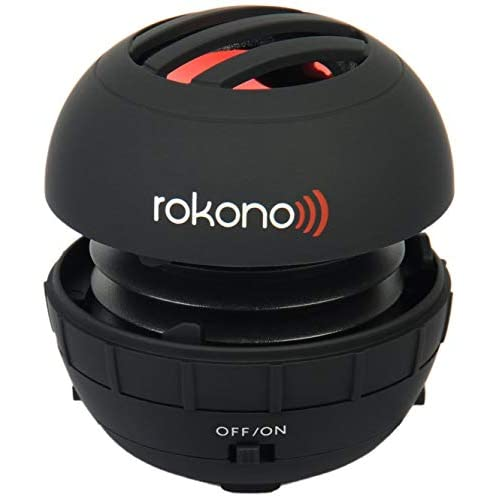 Rokono BASS+ Mini Speaker for...