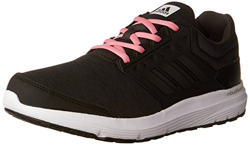 adidas Women's Galaxy 3.1 Running Shoes, Dark Grey for sale  Delivered anywhere in Canada