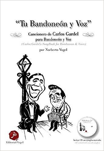 Metodo para BANDONEON y Voz