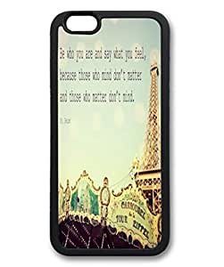 Awesome IPhone 6S Case Custom 0135316 dr seuss quotes author of green eggs and ham case for iphone 6 plus 55 tpu material black IPhone 6S Case
