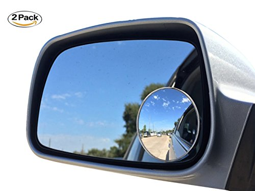 Newest Upgrade Blind Spot Mirror, Ampper 2