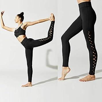 Pantalones Deportivos Yoga Good Performance Breathable Gym ...