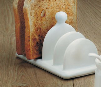 WM Bartleet & Sons Traditional Toast Rack cks T304