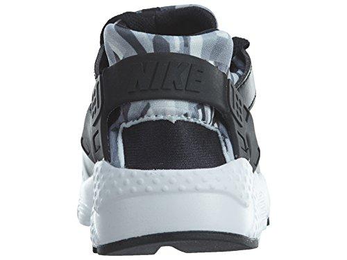 Nike 704943-006, Zapatillas de Deporte para Niños Negro (Black / Gym Red Black)