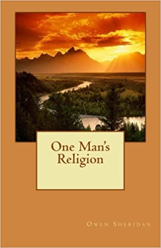 Religion—One Mans Overview