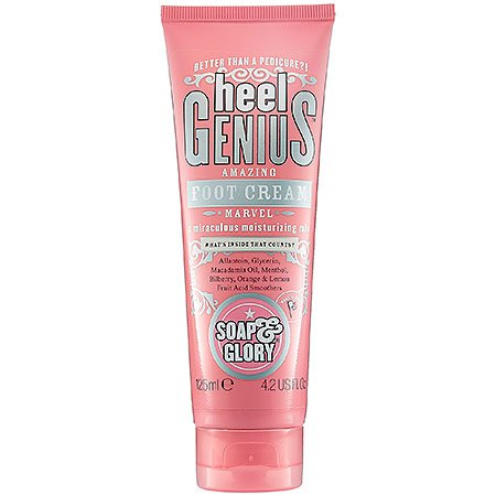 Soap And Glory Face Cream - 6