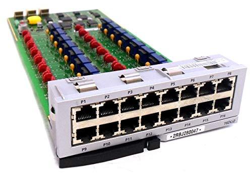 - Samsung OfficeServ 16-Port Digital Station Card - KP-OSDBDL2 (Renewed)