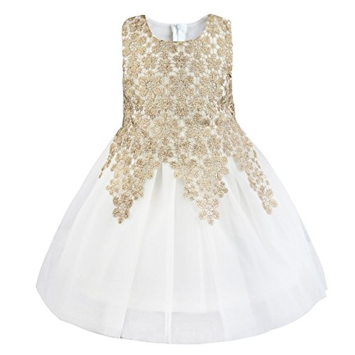Buy formal pageant dresses for toddlers - 6