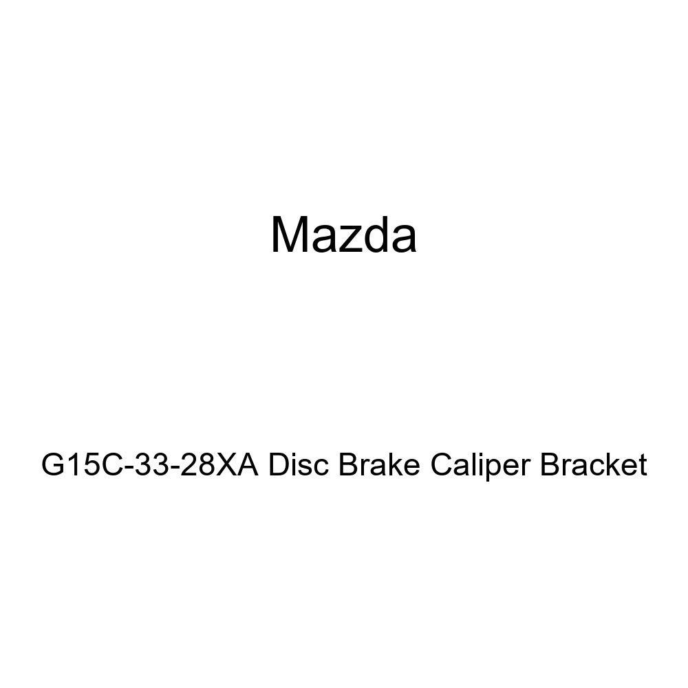 Mazda G15C-33-28XA Disc Brake Caliper Bracket