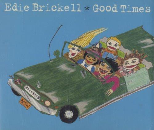 Edie brickell good times amazon. Com music.