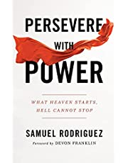 PERSEVERE WITH POWER ITPE