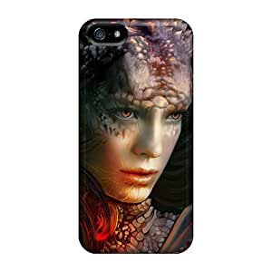 Iphone 5/5s Hard Case With Awesome Look - RfjcHKo3352OuhPs