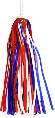 Action Red/Blue/White Streamer -