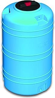 Serbatoio In Polietilene Cilindrico Orizzontale 2000 Litri