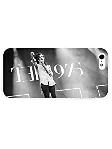 iPhone 5&5S cover case The 1975 The 1975 Review by heat sublimation