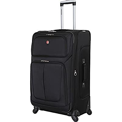 "SwissGear Travel Gear 29"" Spinner"