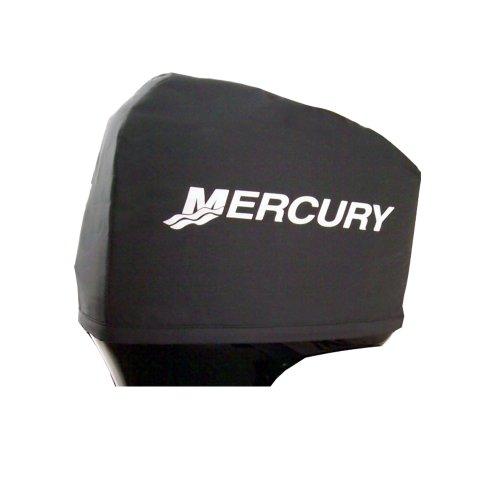 Attwood Custom Mercury Engine Cover - 4-Stroke ()