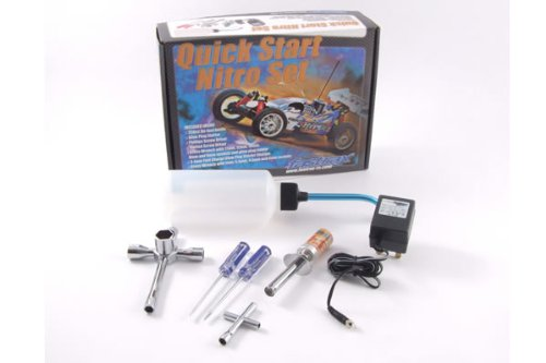 FASTRAX Nitro Starter Kit