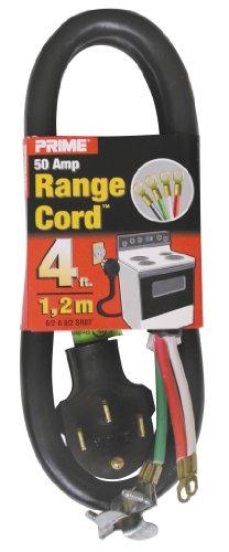 50a cord range - 6