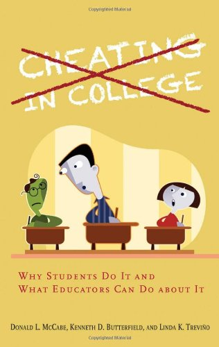 Cheating in College: Why Students Do It and What Educators Can Do about It