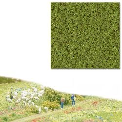 (A Scale Foliage flock spring grn)