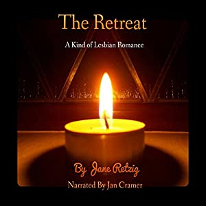 The Retreat Audiobook