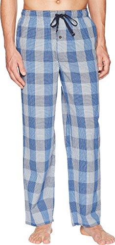 Tommy Bahama Men's Seersucker Woven Pajama Pants Bold Plaid Medium - Seersucker Plaid Pant