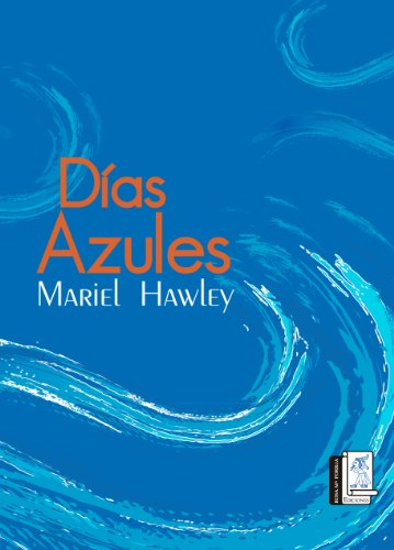 La mancha azul (Spanish Edition)