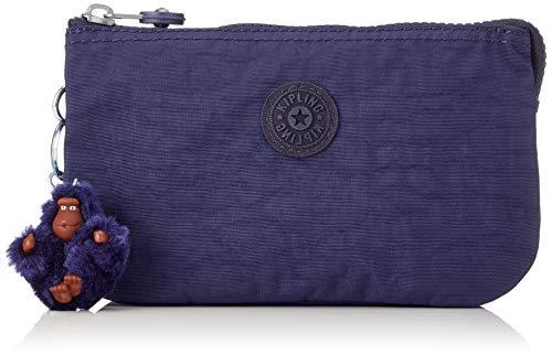 L Portamonete Blu Donna active Blue Kipling Creativity 5fqwBB