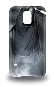 Galaxy Protective 3D PC Case For Galaxy S5 Japanese Death ( Custom Picture iPhone 6, iPhone 6 PLUS, iPhone 5, iPhone 5S, iPhone 5C, iPhone 4, iPhone 4S,Galaxy S6,Galaxy S5,Galaxy S4,Galaxy S3,Note 3,iPad Mini-Mini 2,iPad Air )