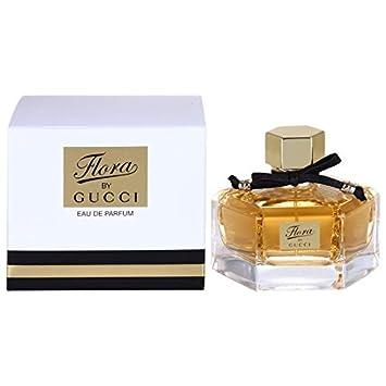 b1e49c91e44 Amazon.com   G U C C I Flora Women Eau De Parfum Spray 2.5 fl.oz ...
