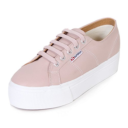 2790 pink Skin Pink W6y Baskets nappaleaw Superga Femme a8xnfZdaR