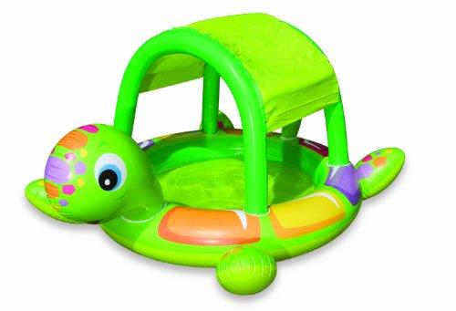 Intex Recreation Turtle Baby Pool