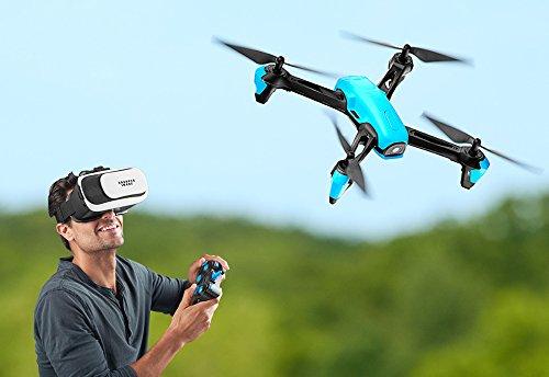 Virtual Reality HD Video Drone by Odyssey