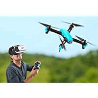 Virtual Reality HD Video Drone