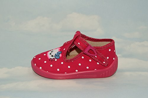 abdream, Stivaletti bambini Pink Kitten 7